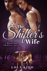 Shifters Wife