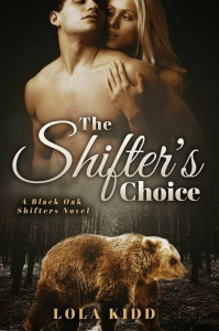 Shifters Choice