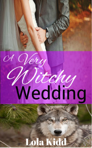 WitchyWedding