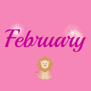 Feb Resolution Post
